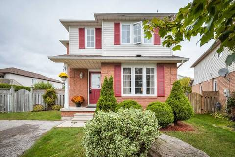 House for sale at 40 Kingsview Ct Clarington Ontario - MLS: E4598677