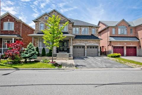 House for sale at 40 Kingsview Dr Vaughan Ontario - MLS: N4479720
