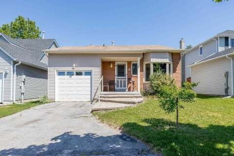 House for sale at 40 Knicely Rd Barrie Ontario - MLS: S4823234