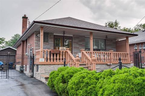 House for sale at 40 Lady Bank Rd Toronto Ontario - MLS: W4541164