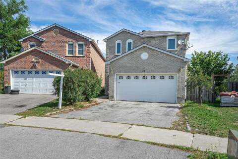 House for sale at 40 Laguna Cres Markham Ontario - MLS: N4914766