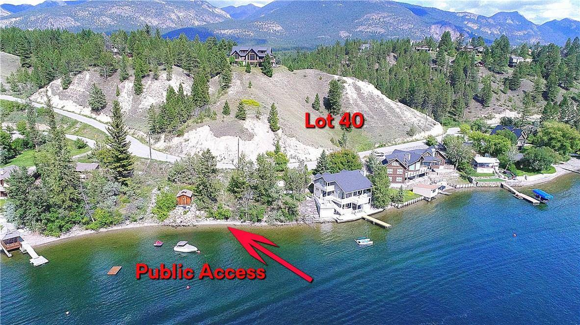 Home for sale at 40 Lakeview Rd Invermere British Columbia - MLS: 2439262