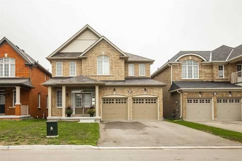 House for sale at 40 Lampkin St Georgina Ontario - MLS: N4603177