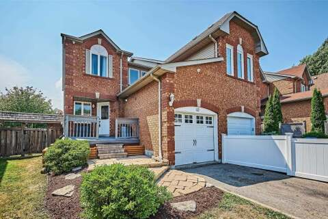 Townhouse for sale at 40 Landerville Ln Clarington Ontario - MLS: E4824500
