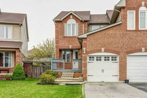 Townhouse for sale at 40 Landerville Ln Clarington Ontario - MLS: E4461303