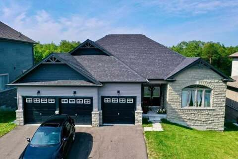 House for sale at 40 Landscape Dr Oro-medonte Ontario - MLS: S4885818