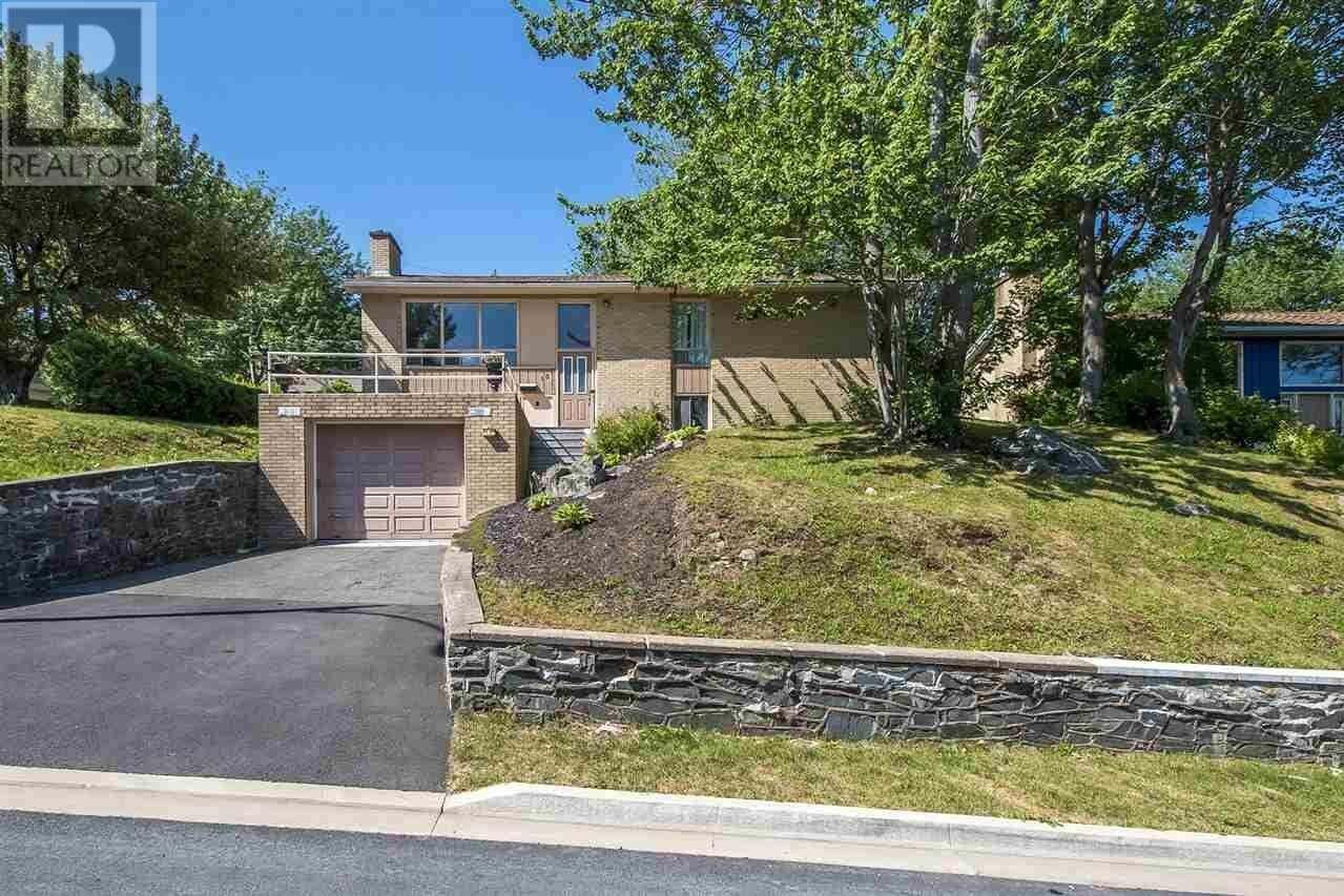 House for sale at 40 Laurentide Dr Halifax Nova Scotia - MLS: 202015243