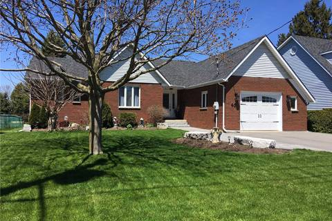 House for sale at 40 Lavinia St Port Hope Ontario - MLS: X4389559
