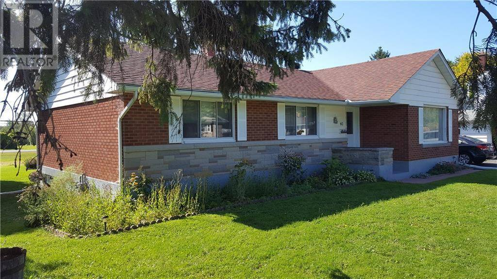House for sale at 40 Lawrence St Ingleside Ontario - MLS: 1169484