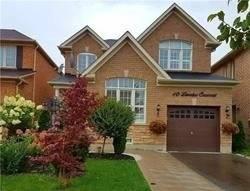 House for rent at 40 Lesabre Cres Brampton Ontario - MLS: W4510551