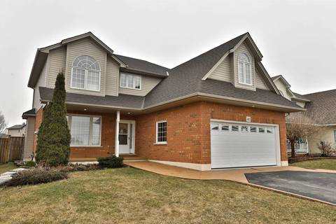 House for sale at 40 Lindan St West Lincoln Ontario - MLS: X4727780