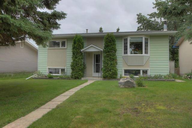 House for sale at 40 Linden St Spruce Grove Alberta - MLS: E4165316