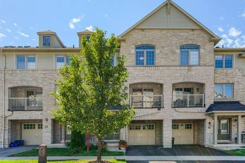 Townhouse for sale at 40 Linnell St Ajax Ontario - MLS: E4547429