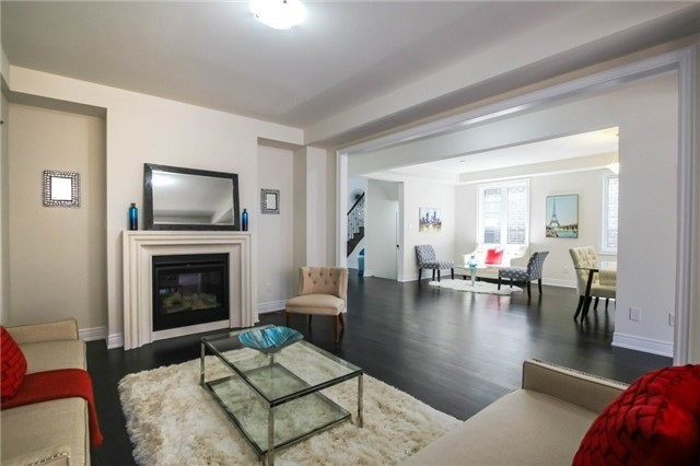 For Sale: 40 Longevity Road, Brampton, ON   4 Bed, 4 Bath House for $1,090,000. See 20 photos!