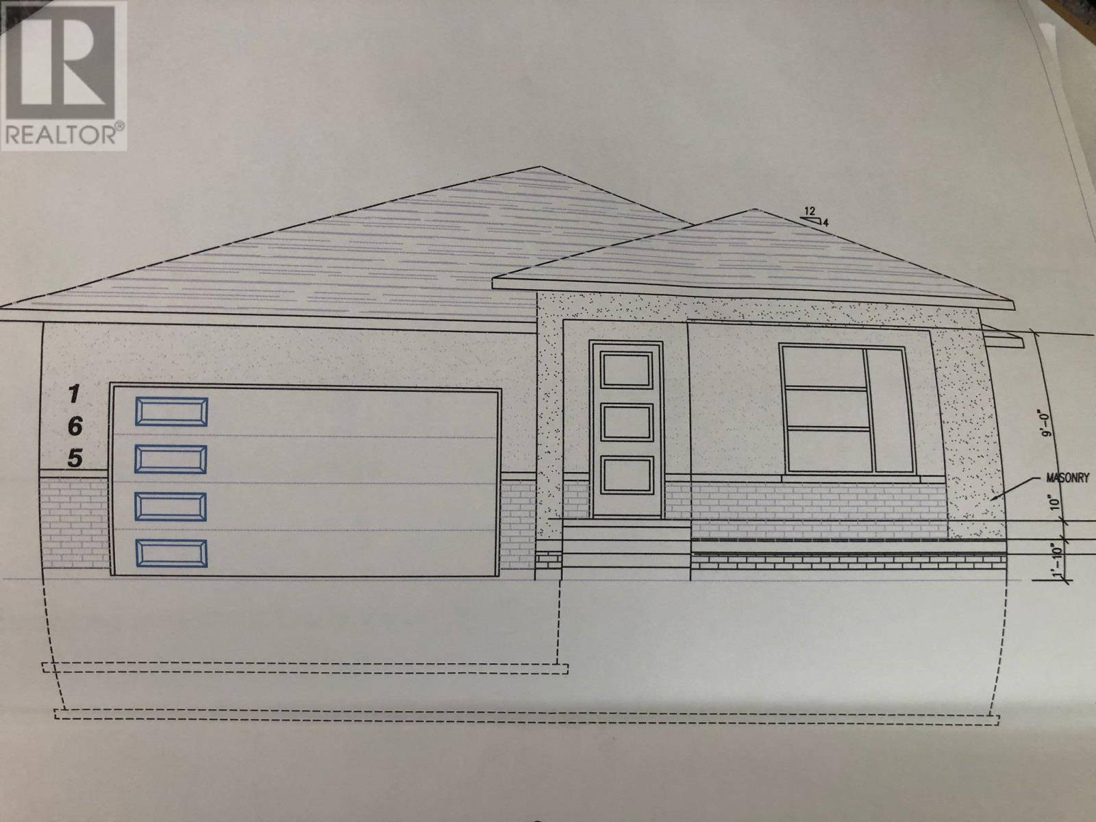 House for sale at LOT 40 Matteo  Unit 40 Essex Ontario - MLS: 20002020