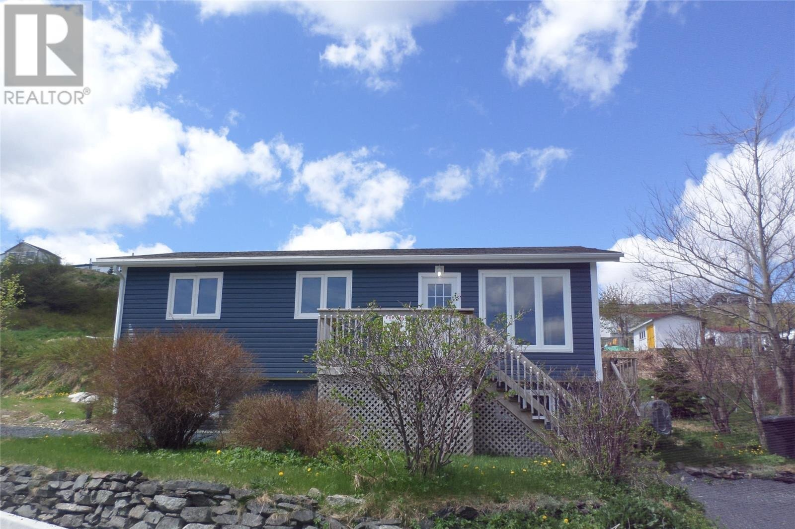 House for sale at 40 Lower Rd Bay Bulls Newfoundland - MLS: 1214443