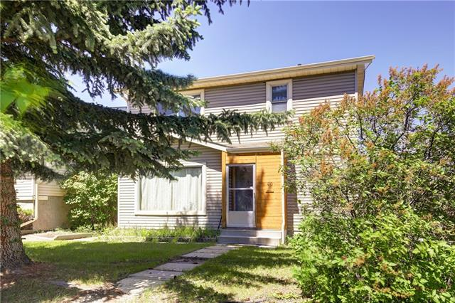 Sold: 40 Macewan Drive Northwest, Calgary, AB