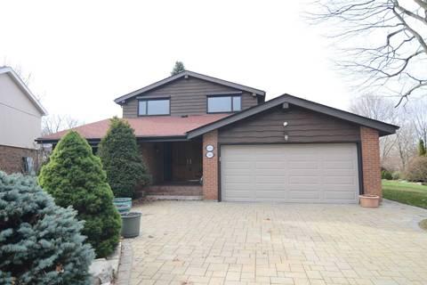 House for sale at 40 Macklingate Ct Toronto Ontario - MLS: E4632723