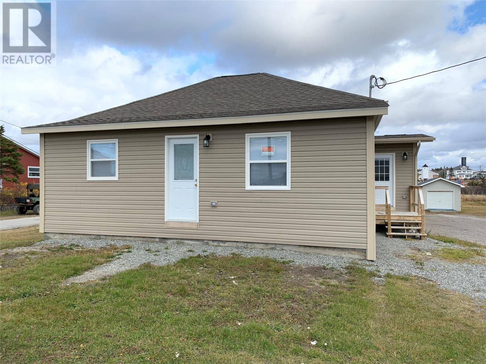 House for sale at 40 Main St Stephenville Crossing Newfoundland - MLS: 1207589