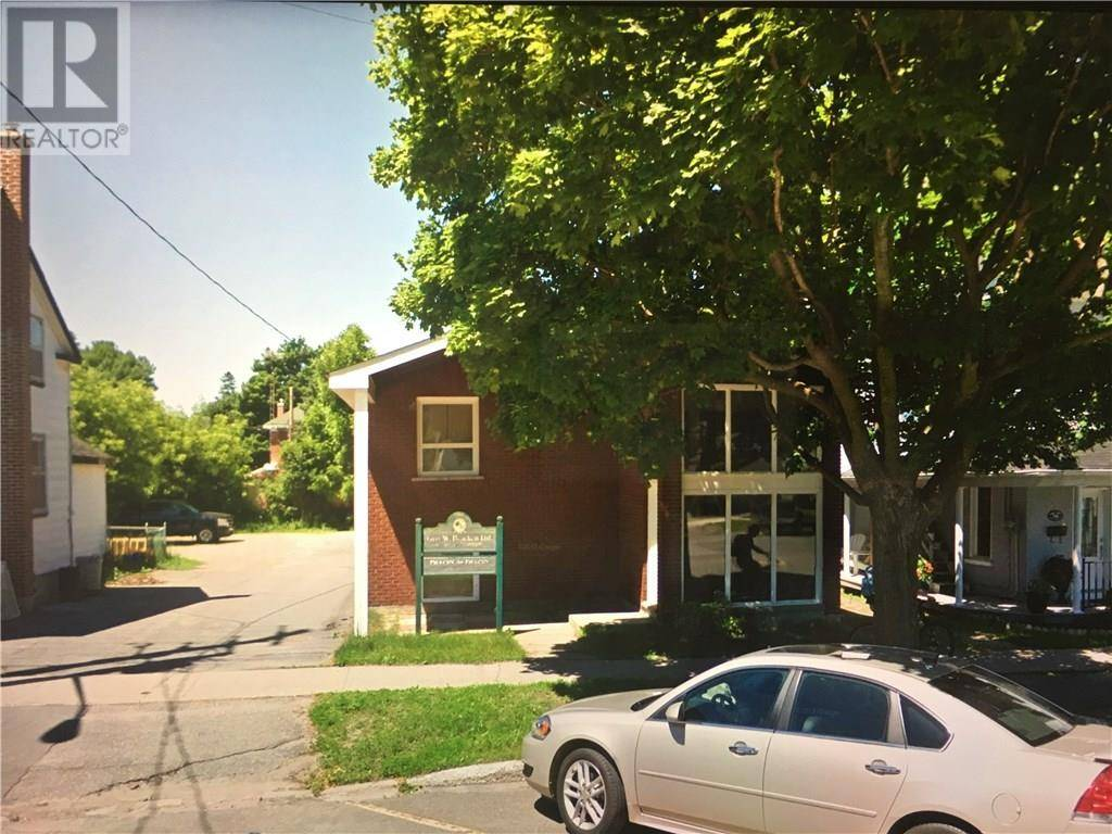Commercial property for sale at 40 Main St W Smiths Falls Ontario - MLS: 1173881