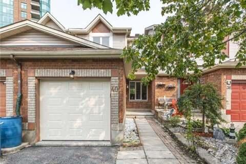 House for sale at 40 Malhotra Ct Ottawa Ontario - MLS: 1198051