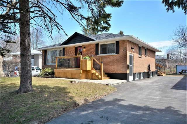 For Sale: 40 Marion Crescent, Barrie, ON | 3 Bed, 1 Bath House for $479,900. See 6 photos!