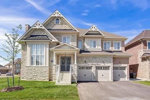 House for sale at 40 Markey Ct Brampton Ontario - MLS: W4516240