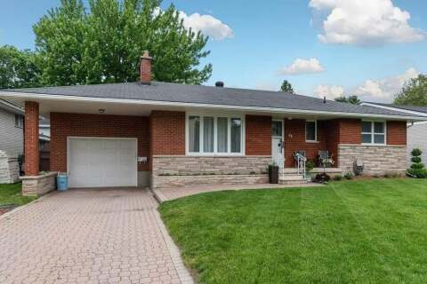 House for sale at 40 Marsha Dr Smiths Falls Ontario - MLS: 1194561