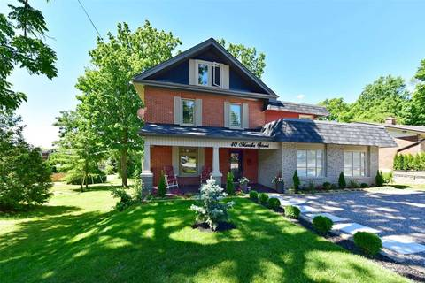 House for sale at 40 Martha St Port Hope Ontario - MLS: X4665943