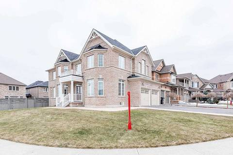 House for sale at 40 Maybeck Dr Brampton Ontario - MLS: W4718470