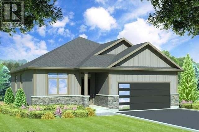 House for sale at 40 Mcfarland Dr Belleville Ontario - MLS: 40035975