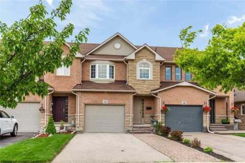 Townhouse for sale at 40 Mckibbon Ave Hamilton Ontario - MLS: X4782931