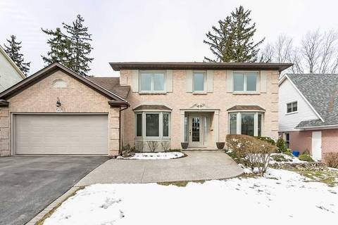 House for sale at 40 Mcniven Rd Hamilton Ontario - MLS: X4424339