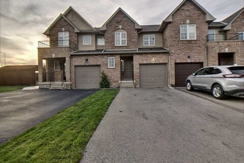 Townhouse for sale at 40 Meadow Wood Cres Hamilton Ontario - MLS: X4995474