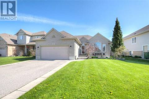 House for sale at 40 Meadowvale Dr St. Thomas Ontario - MLS: 194103