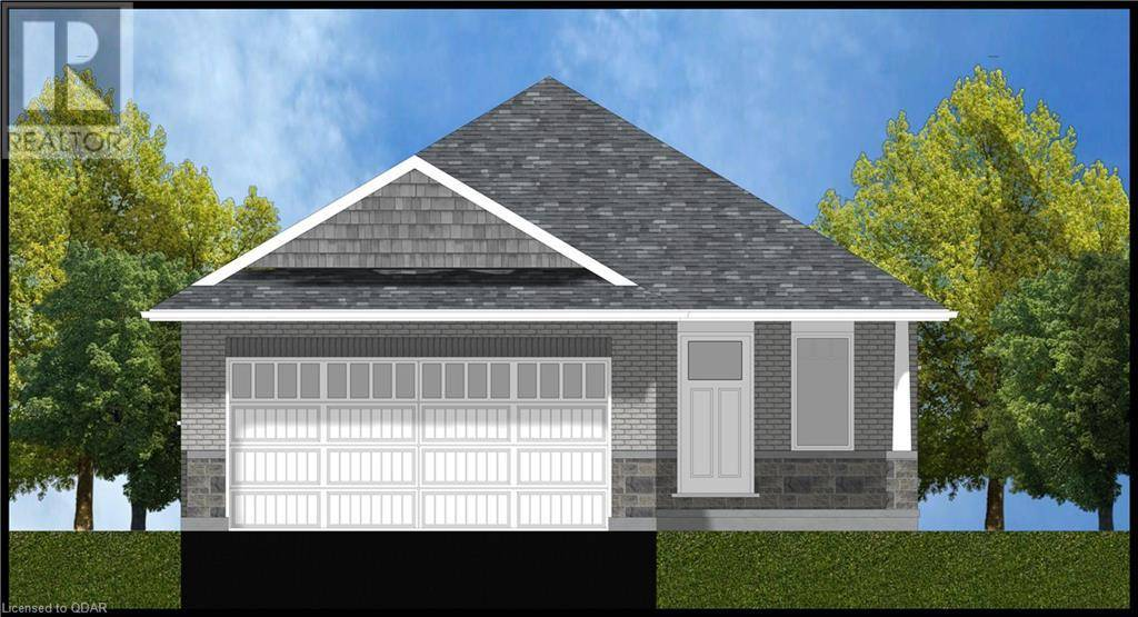 House for sale at 40 Mercedes Dr Belleville Ontario - MLS: 218693