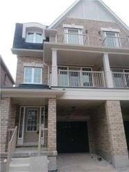 Townhouse for rent at 40 Miami Grve Brampton Ontario - MLS: W4665570