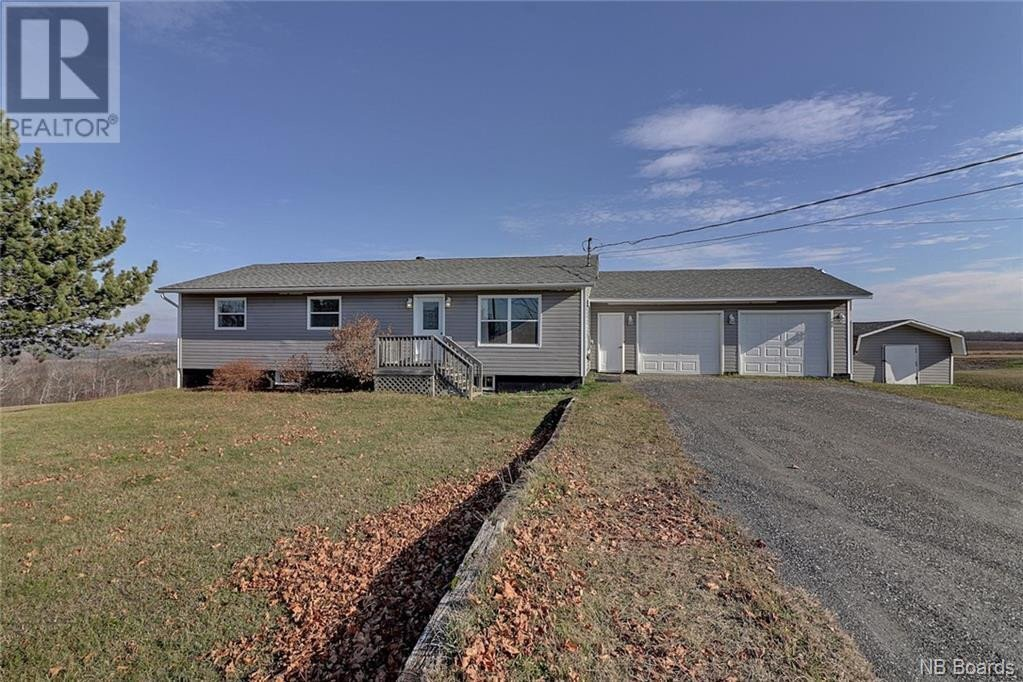 House for sale at 40 Milbury Rd Bedell New Brunswick - MLS: NB051330