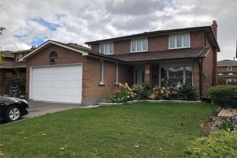 House for rent at 40 Minglehaze Dr Toronto Ontario - MLS: W4939533