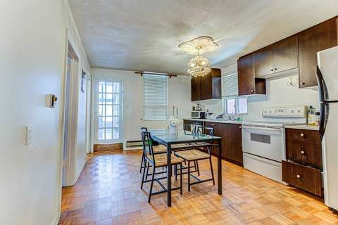 Townhouse for sale at 40 Mitchell Ave Toronto Ontario - MLS: C4720961