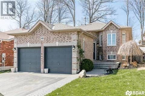 House for sale at 40 Monique Cres Barrie Ontario - MLS: 30732652