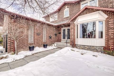 House for sale at 40 Monte Vista Tr Brampton Ontario - MLS: W4377830