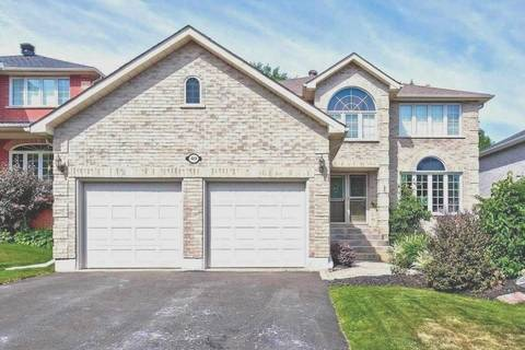 House for sale at 40 Muir Dr Barrie Ontario - MLS: S4518934