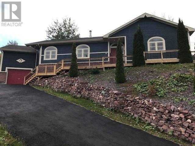 House for sale at 40 Municipal Sq Clarenville Newfoundland - MLS: 1211353