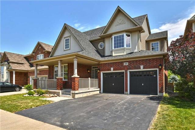For Sale: 40 Nanaimo Crescent, Hamilton, ON | 4 Bed, 3 Bath House for $719,900. See 20 photos!