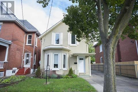 Commercial property for sale at 40 Nelson St Brantford Ontario - MLS: 30692581