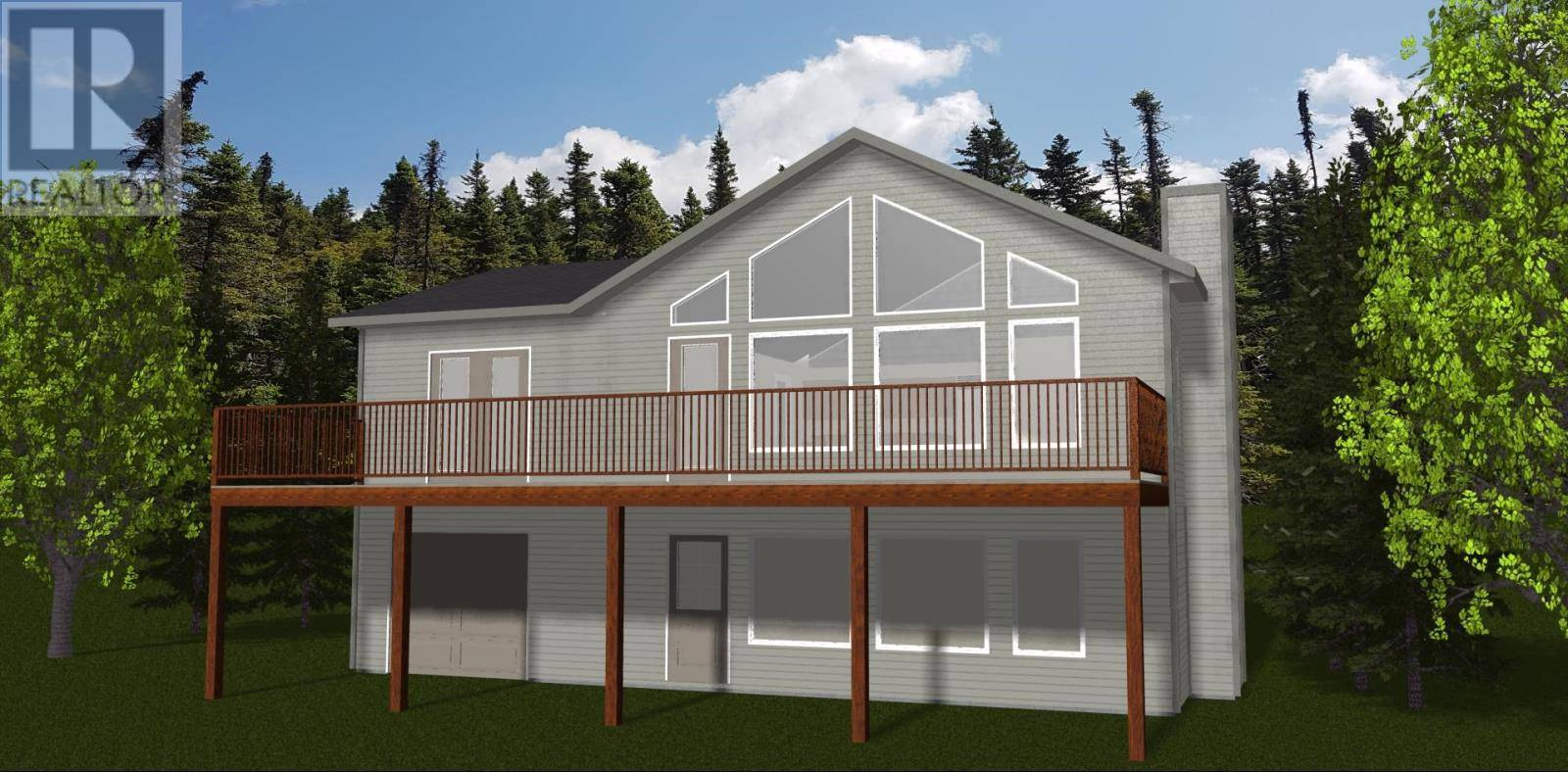 Residential property for sale at 40 Ocean Pond Cottage Development Rd Ocean Pond Newfoundland - MLS: 1199436