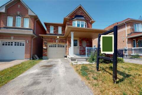House for sale at 40 Oceanpearl Cres Whitby Ontario - MLS: E4800742
