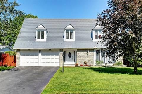 House for sale at 40 Okanagan Dr Ottawa Ontario - MLS: 1160886