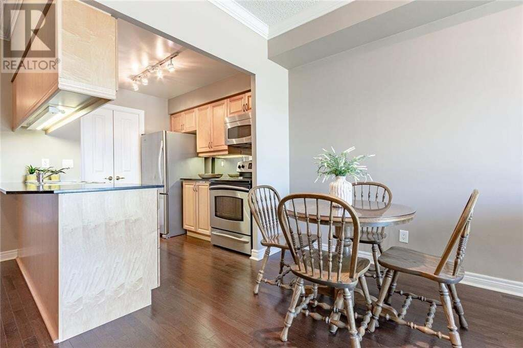 Condo for sale at 40 Old Mill Rd Oakville Ontario - MLS: 30818104